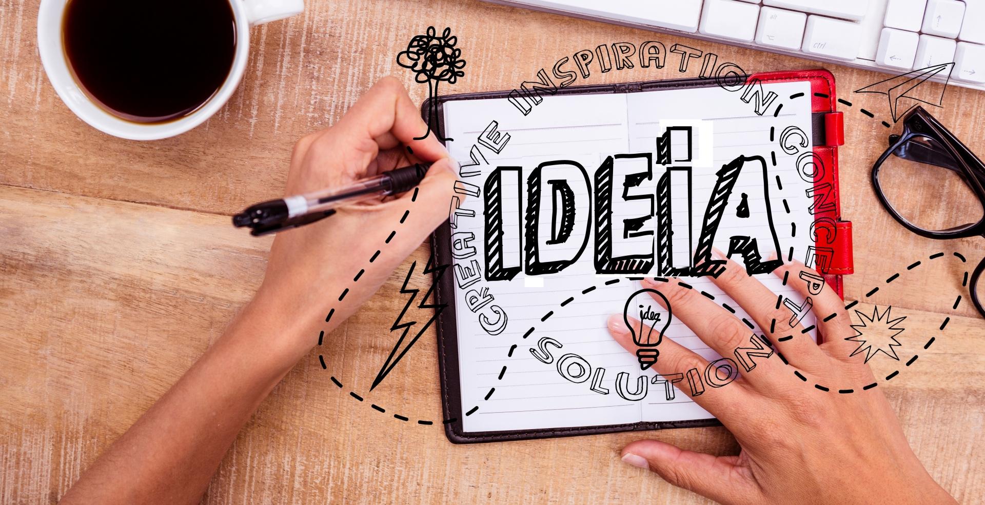 Planejando a comunicação<br> de grandes marcas