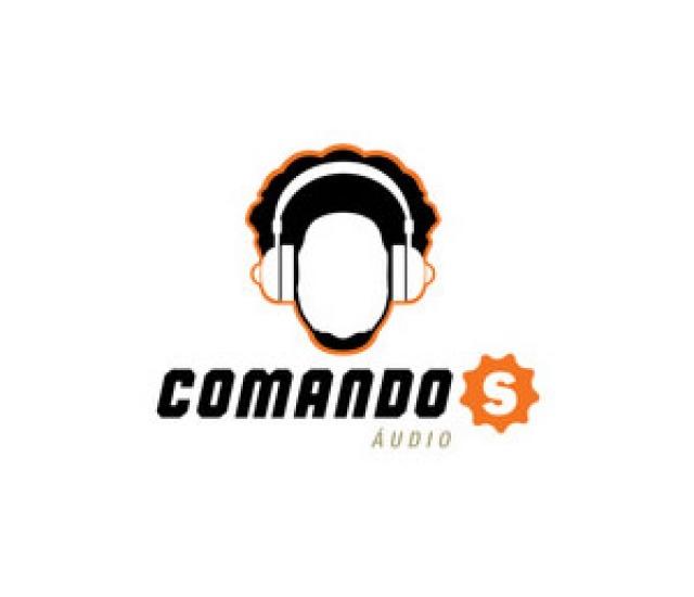 Comando Áudio